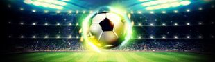 Cover Football (l'histoire du jeu vidéo)