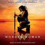 Pochette Wonder Woman: Original Motion Picture Soundtrack (OST)