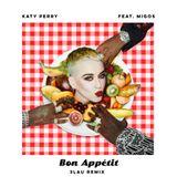 Pochette Bon appétit (3LAU remix)