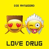 Pochette Love Drug (Single)