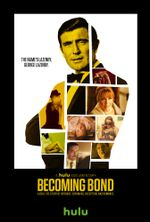 Affiche Becoming Bond