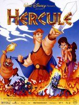 Affiche Hercule