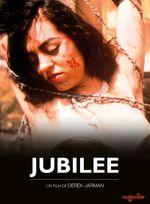 Affiche Jubilee