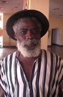 Photo Hamadoun Kassogué