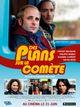 Affiche Des plans sur la comète