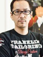 Photo Kenji Kamiyama