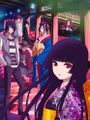 Affiche Hell Girl: Fourth Twilight