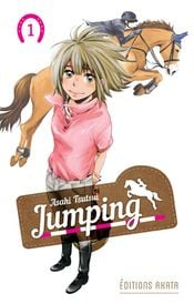 Couverture Jumping