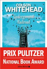Couverture Underground Railroad
