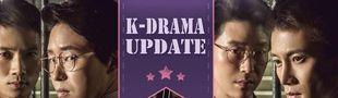 Cover Drama Coréen (K-Drama)