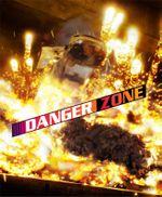 Jaquette Danger Zone