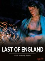 Affiche The Last of England