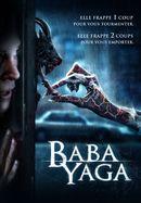 Affiche Baba Yaga