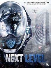 Affiche Next Level