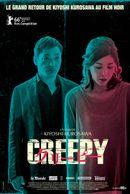 Affiche Creepy