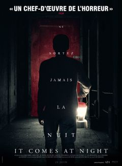 Affiche It Comes at Night