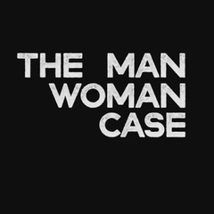 Affiche The Man-Woman Case