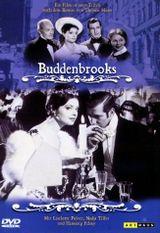 Affiche Les Buddenbrook
