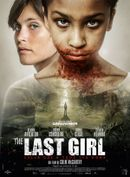Affiche The Last Girl - Celle qui a tous les dons