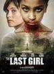 Affiche The Last Girl - Celle qui a tous les dons