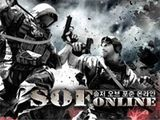Jaquette Soldier of Fortune Online