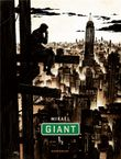 Couverture Giant, tome 1