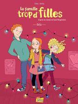 Couverture Bella - La Famille trop d'filles, tome 2