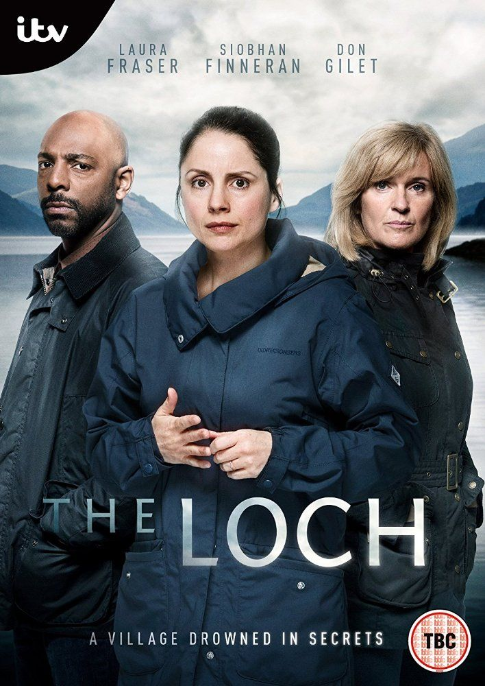 The Loch S01 E02 VOSTFR