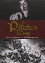 Couverture Les Pirates Disney