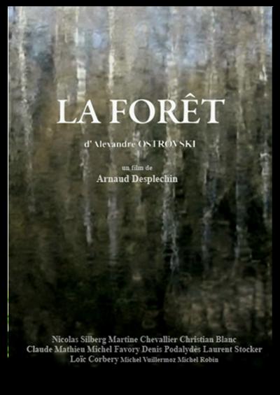 Votre dernier film visionné - Page 4 La_Foret