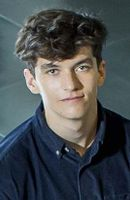 Photo Fionn Whitehead