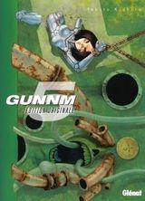 Couverture Gunnm - Édition originale, tome 5