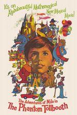 Affiche La porte de l'imaginaire