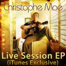Pochette Live Session (iTunes Exclusive) (Live)