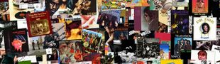 Cover THE 500 BEST ALBUMS OF ALL TIME