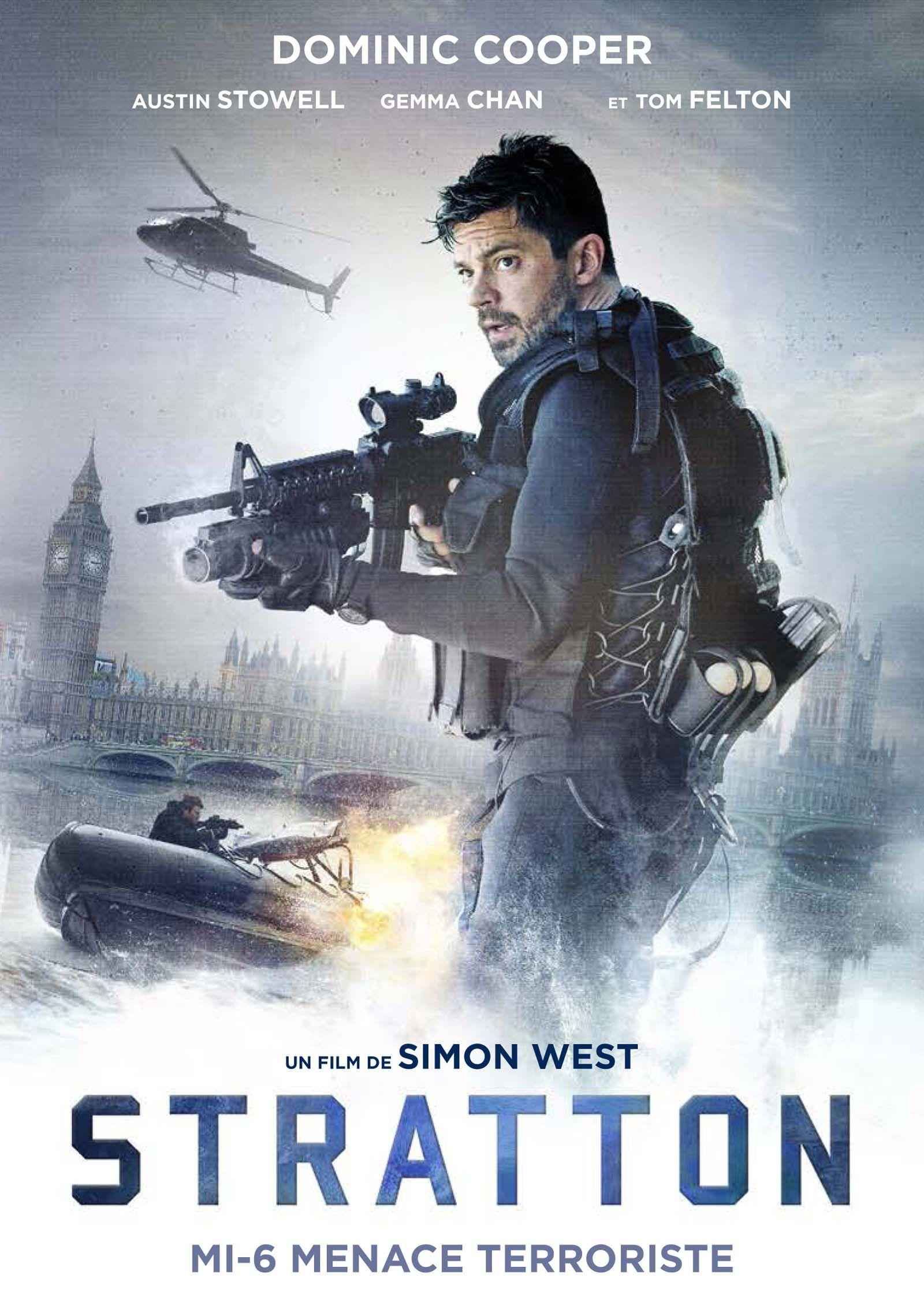 Stratton Film