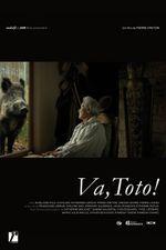 Affiche Va, Toto !