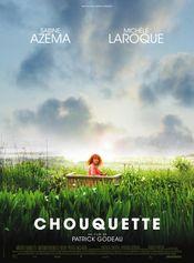 Affiche Chouquette