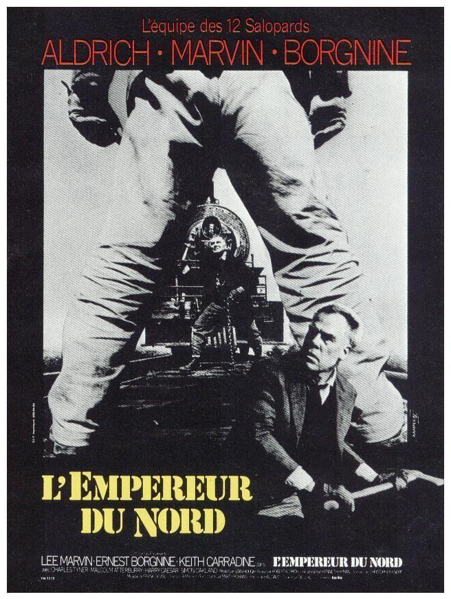 Votre dernier film visionné - Page 11 L_Empereur_du_Nord