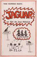 Affiche Jaguar