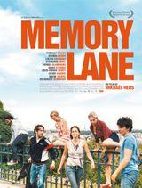 Affiche Memory Lane