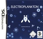 Jaquette Electroplankton