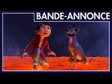 Video de Coco