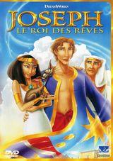 Affiche Joseph, le roi des rêves