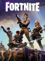 Jaquette Fortnite