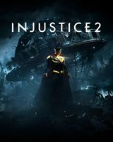Jaquette Injustice 2