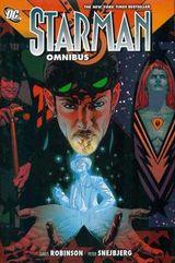 Couverture Starman Omnibus, tome 5