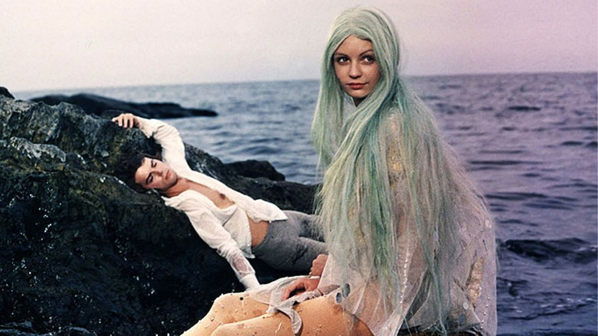 La petite sir ne film 1976 senscritique - Barbi sirene 2 film ...