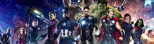 Cover SUPER HYPE !! Les films de Super héros que j'attends le plus !!
