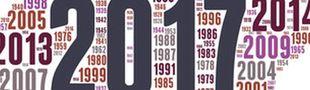 Cover FILMS (RE)VUS EN 2017